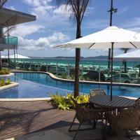 Paradiso Pero Praia Hotel