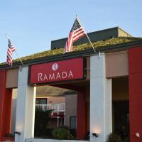 Ramada by Wyndham Arcata