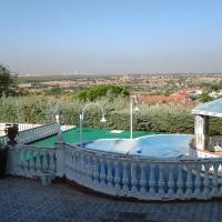 Villa Av. de los Rosales