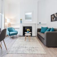 Soho 1 Bed Apartment L1 by BaseToGo