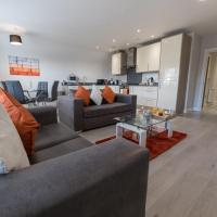 Helios Court Penthouse Serviced Apartment by Ferndale