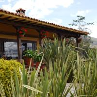 La Primavera-Casa Margarita