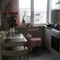 Apartment on Korablestroiteley 7