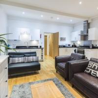 Pimlico 1bedroom Apartment
