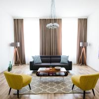 The Flats Apartments - Hundertwasserhaus