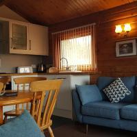 Loch Insh Chalets Ltd