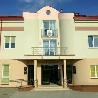 Centrum Ostra Brama im. Jana Pawła II