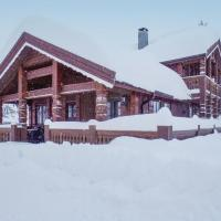 Five-Bedroom Holiday Home in Trysil