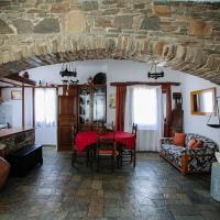 Traditional Country House in Paros