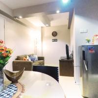 Kalibata City Apartment Gaharu