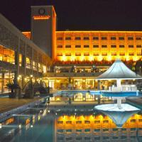 Amérian Hotel Casino Carlos V