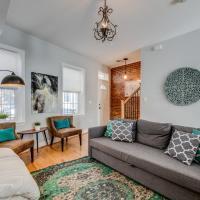 BluBambu Suites - U Street/14th Street Apartments