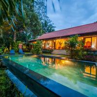 Villa Aashaya Ubud
