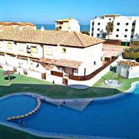 Apartamento Las Dunas de San Fernando Oliva