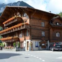 Hotel Heimat