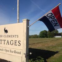 Upper Clements Cottages & RV Park