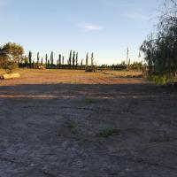 Cabañas del Gallego
