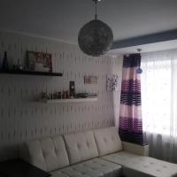 Апартаменты Красногорка