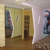 Уютная квартира ФЕНТЕЗИ