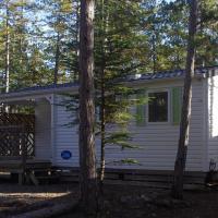 Camping les 3 Lacs