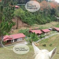 Finca Tres Equis - Farm and Forest