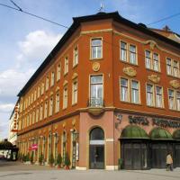 Hotel Pannonia