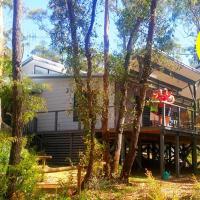 The Nullaki Eco Retreat