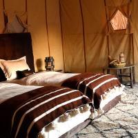 Merzouga Anata luxury camp