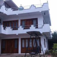 Yoho Grand Drive Guest House