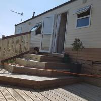 6 Berth with private garden - Brightholme Holiday Park Brean