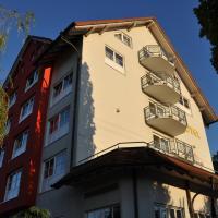 KIRCHERS PARK-HOTEL KAISERSTUHL Garni