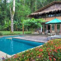 Punta Uva Pool House