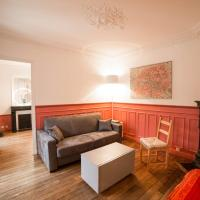 lovely apartment Champs Elysées