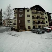 Apartment 26A