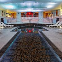 Richmond Nua Wellness Spa - Adult Only