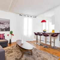 Private Apartment - Luxembourg - St. Germain