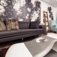 Váci Design Apartment