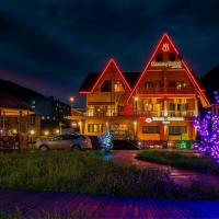 Отель Мечта Байкала