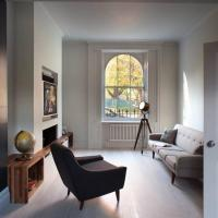 3 Bedroom Home in London Fields Sleeps 5