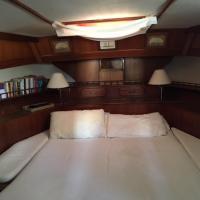 Barca di charme a Formentera