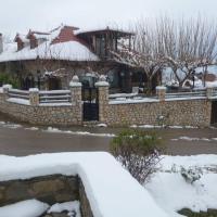Gorgeous Velesiotes Villa