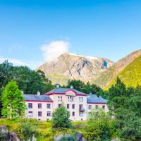 Slottet Apartments