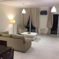 Luxury White Suite Kalamaria