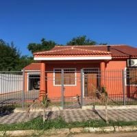 Casa Familiar - Teresa Batista