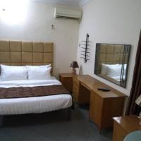 1 Bedroom Studio 4 in Maryland Lagos Nigeria