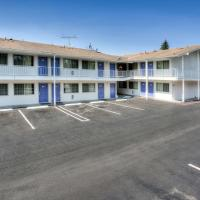 Motel 6 Portland South - Lake Oswego - Tigard