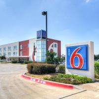 Motel 6 Fort Worth Northlake Speedway