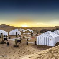 Azawad Luxury Desert Camp