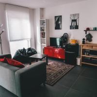 Modern House in Milan
