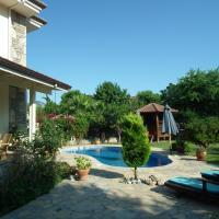Villa Dag Manzarasi 3 Bedrooms